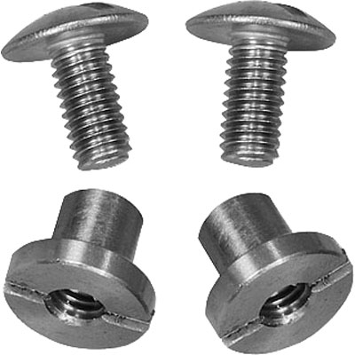 Screw set / Weighting system