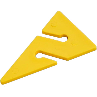 Arrow small / Yellow