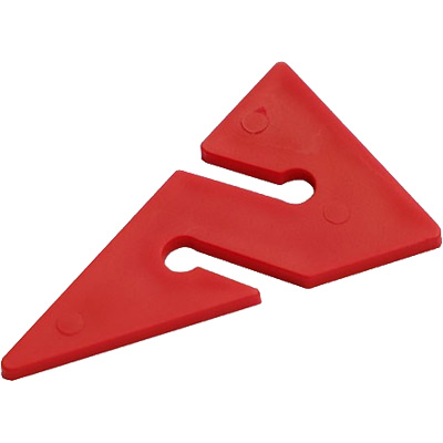 Arrow small / Red